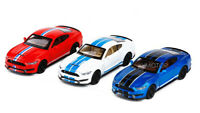 1/32 Ford Mustang Shelby GT350 Diecast Model Toys Car Boys Girls Kids Gifts
