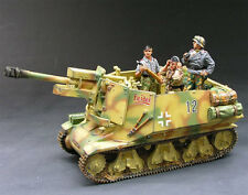 King & Country French Tank WS073, NEW from dealer, NEVER OPENED, Mint in Box!