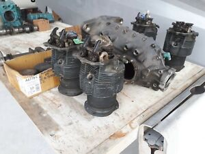 lycoming 0-235 cylinders