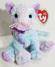 "TY Beanie Babies ""JAZ"" Cat - MWMTs! Great Gift! CHECK OUT MY BEANIES & SAVE $$$"