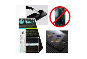 glass Liquid Screen Protector Nano