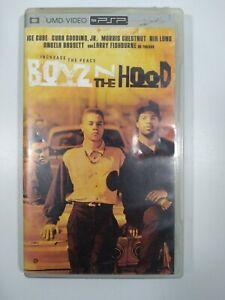 Boyz N the Hood UMD Video PSP Movie