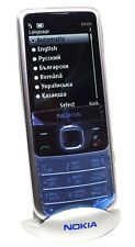Nokia 6700 Classic Silver Bulgarian Keypad SWAP ORIGINAL UNLOCKED