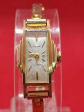 Vintage citizens hand-winding watch