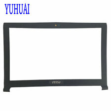 NEW Front Bezel  For MSI GE62 2QD-007XCN MS-16J1 16J1 16J2 16J3 LCD Bezel Cover