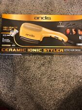 Andis Ceramic 1875W Ionic Hair Dryer Styler