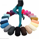 Velvet Sexy Multicolor 120D Thick Opaque Pantyhose Women Tights Winter Stockings