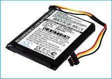3.7 V Batteria per TomTom V5, 4EK0.001.01, One IQ LI-ION NUOVA