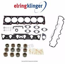 Head Gasket KIT Elring Klinger for Mercedes W124 W126 300E 300CE 300TE 300SE