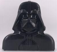 Vintage 1980 Kenner Star Wars Figures Complete Darth Vader Case INSERTs Toy Rare