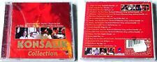 Konsalik Collection Soundtracks Midge Ure,Pupo & Robin Beck,. 1998 Ariola CD OVP