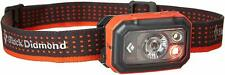 Black Diamond Storm Headlamp 375 Lumens Octane ~ Brand New ~