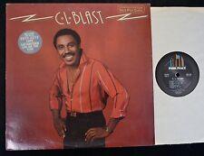 C.L. Blast Park Place 416 Self Titled LP