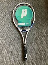 NEW Prince More Control DB 850 4 3/8 grip Tennis Racquet