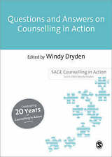Questions and Answers on Counselling in Action (Counselling in Action-ExLibrary