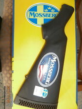 MOSSBERG 500A 12ga COMPLETE BLACK Stock W/bolt-recoil pad Factory New Ships FREE