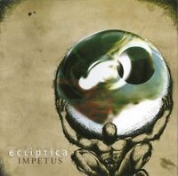 Ecliptica - Impetus (2008)  CD  NEW/SEALED  SPEEDYPOST