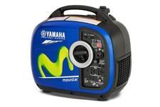 Yamaha MOVISTAR Valentino Rossi EF2000iSv2 2000 Watt 2.5 HP Generator Inverter