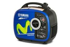 Yamaha Movistar Valentino Rossi EF2000iSv2 2000 Watt 2.5 hp Generatore Inverter