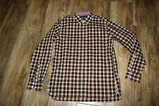 Tommy Hilfiger Herren-Freizeithemden & -Shirts mit Kentkragen