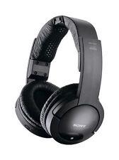 Kabellose Sony TV-, Video- & Audio-Kopfhörer mit Kopfbügel