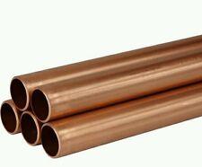 10x 15 mm x 1.5 M lunghezze di tubi di rame tubo