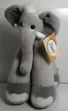 Bestever Plush Gray long legs Elephant