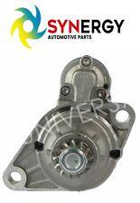 AUDI A3 (8V7, 8VE) 2013- 2016 Genuine Bosch OEM New Starter Motor 0001179522