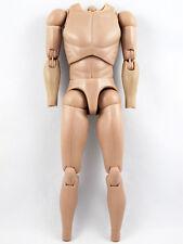 Hot Toys MMS141 Platoon SERGEANT BARNES Figure 1/6th Scale TrueType BODY