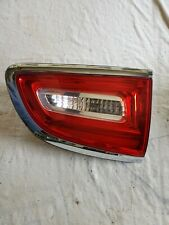 2013-2017 Buick Enclave Inner Tail Light Left Led