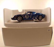 System Models Suplly ◊  FERRARI 250 Le Mans 12 heures Sebring 65 1 on 100◊ 1/18