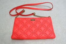 AUTHENTIC PRE-LOVED KATE SPADE ASTOR COURT PRESLEY QUILTED CROSSBODY/ SLING BAG