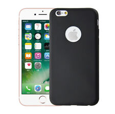 Ultra Thin, Flexible, Lightweight Silicone iPhone Case For iPhone 6/ 6+/ X