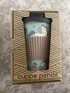 Cuppa Panda Unicorn Coffee Cup