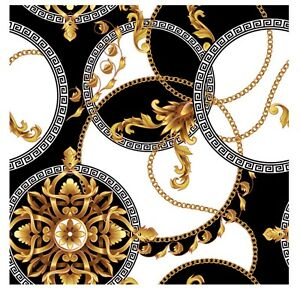 Christmas Napkins for Decoupage Luxury Patern Craft Serviettes 33x33cm 3PLY x 20