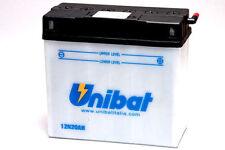 Tecno 51913 Gel Batterie R 1100 R ABS 1995-2001