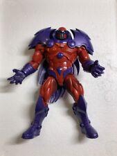 Marvel Legends Onslaught BAF magneto professor x X-Men Build a Figure