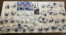 USB To SERIAL CONVERTERS, USB To PS/2, USB To CN36M, DADPTAT ADAPTER HUGE LOT !!