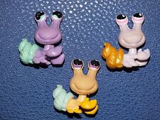 Littlest Pet Shop petshop lot bernard l'hermite