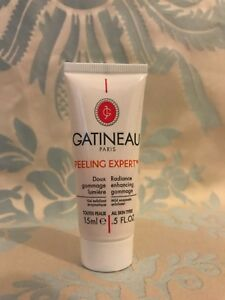 Gatineau Radiance Enhancing Gommage 15ml (travel size)