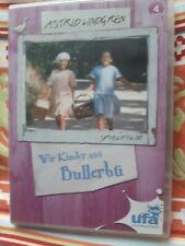 Wir Kinder aus Bullerbü - Astrid Lindgren (DVD)