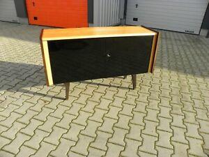 schönes Vintage Schrank Kommode sideboard 60er Jahre