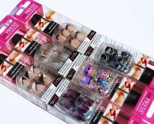 KISS imPRESS BROADWAY NAILS Press-On Manicure BRAND NEW & SEALED PLEASE SELECT 1