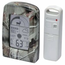 Acurite Sportsman's Hunting & Fishing Activity Meter With Weather (00250)