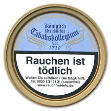 Pfeifentabak Königlich-Preußisches Tabakskollegium 1720 blau 100 Gramm / 2362