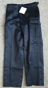 """Royal Navy RN Combat Work Trousers AWD 75/88/104 34"""" x 30"""""""