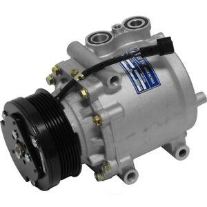 Reman A/C Compressor Ford Scroll 4Season pn 78588