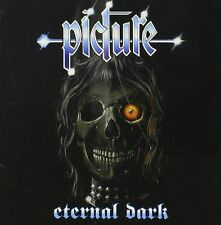 Picture - Eternal Dark / Heavy Metal Years Braz Version Traditional 80´s Metal