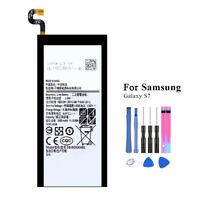 New Original Battery EB-BG930ABE For Samsung Galaxy S7 SM-G930 G9300 G930F G930A