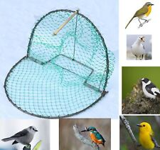 40cm Bird Pigeon and Quail Humane Live Trap Hunting 16 Inch Trapping AU Ship